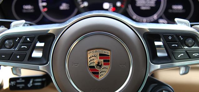 Diesel Porsche