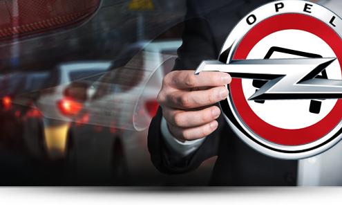 Opel in Dieselskandal verwickelt?